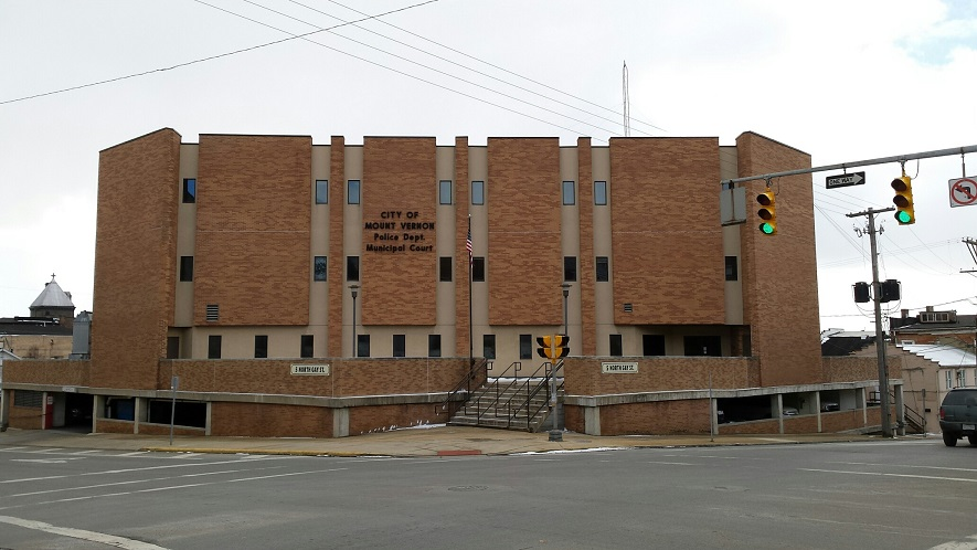 Home | Mount Vernon Municipal CourtMount Vernon Municipal Court